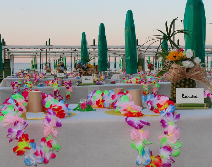 Hotel a Riccione per famiglie vicino al mare e al centro